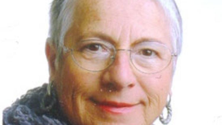 Rachel Blatter