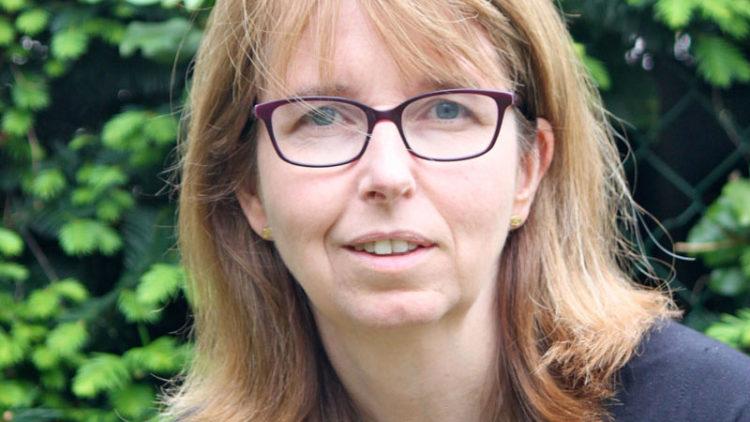 Carole Morisod
