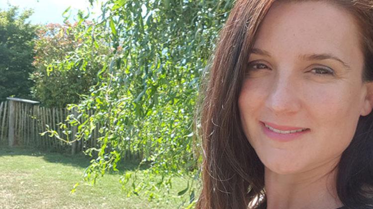 Valérie Halter