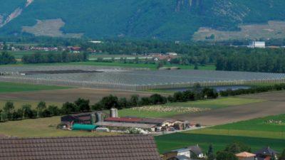 Projet PIMIENTO: «Atteinte au sol et au paysage inacceptable »